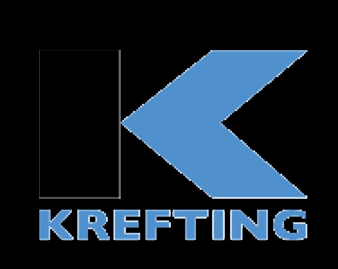 krefting